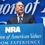 Papantonio: NRA Is A Toothless Tiger  Do Not Fear Them (VIDEO)