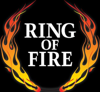 ring of fire online