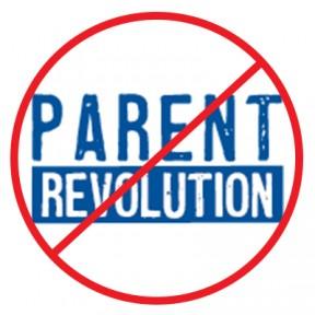 No parent revolution