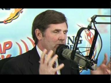 Papantonio and Ed Schultz Discuss Darrell Issa's Criminal Record