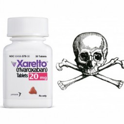 No Antidote For Xarelto-Induced Internal Bleeding