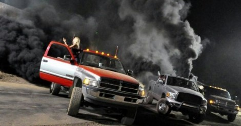 rollincoal