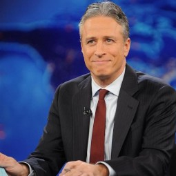 Jon Stewart Screamed at for Trying to Discuss Israel