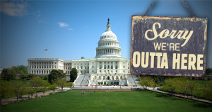 politics congress only days avoid indefinite government shutdown video