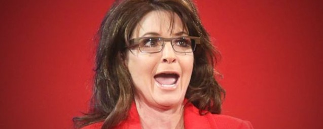 Palin TV – Just As Stupid As You'd Expect (VIDEO)
