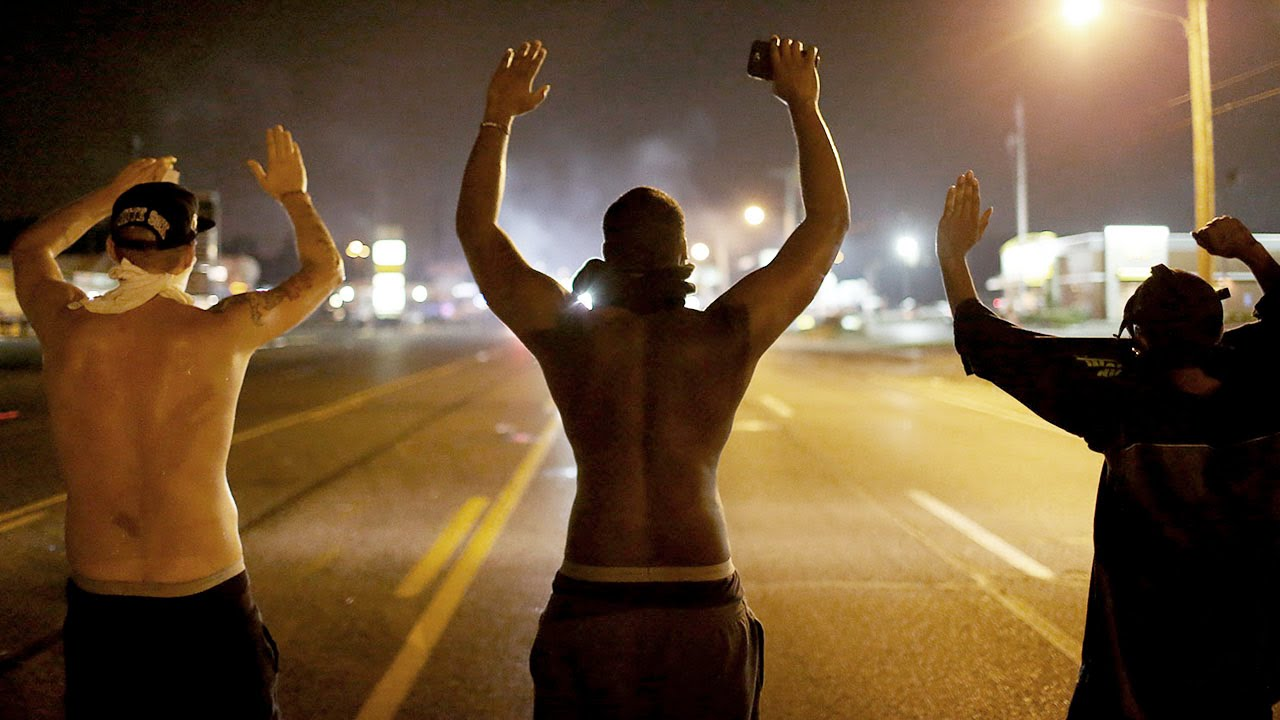 Seder: What Has Ferguson Taught Us? (VIDEO)