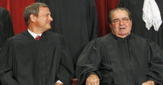 Antonin Scalia alit