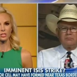 Fox News: ISIS is Invading Texas