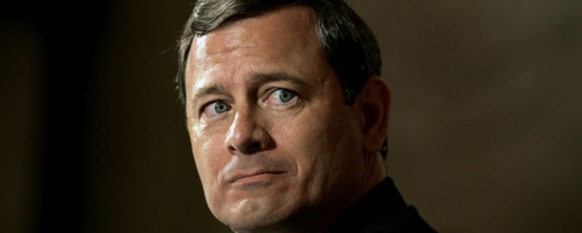 Roberts has Destroyed the Honor of SCOTUS, and He Knows It