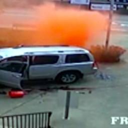 Sovereign Citizen Gets Into A Gunfight With Georgia Police