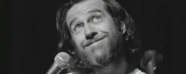 George Carlin Knew the Truth About Republicans