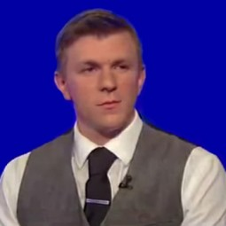 James O'Keefe Caught Trying to Commit Voter Fraud