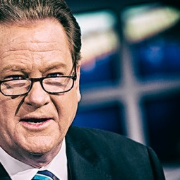 Can Ed Schultz Save Liberal Media?
