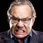 Lewis Black Rants about Teachers and Gets it 100 Percent Right