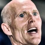 Papantonio: Florida Voters Can't Overlook Rick Scott's Creep Factor (VIDEO)