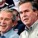 Papantonio: Jeb Bush — Just As Crazy As Big Brother Bush (VIDEO)