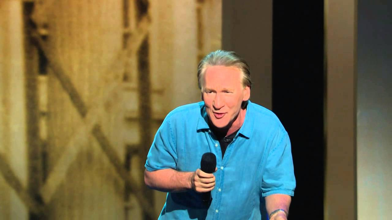 Bill Maher: The Problem with Obamacare isn't Too Much Socialism, It's Too Much Capitalism
