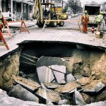 Papantonio: Why Infrastructure Investment Vanished (VIDEO)