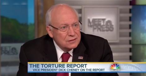 Vice-President Dick Cheney arriving - WhatDoesItMeanCom