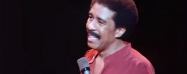 Richard Pryor Nailed the Police Chokehold – in 1978