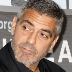 """George Clooney: """"Kim Jong Un, Of All F*cking People"""""""