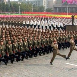 BBC Short Report; North Korea is the Scariest Place on The Planet. A MUST WATCH.