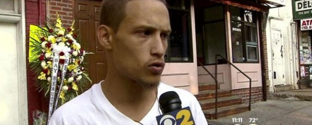 Grand Jury Indicted The Man Who Filmed Eric Garner's Killing