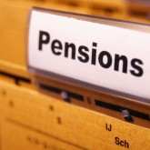 Don't Let Corporate America Steal Your Pension