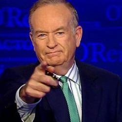 Bill O'Reilly 2