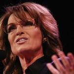Classic: Visibly Drunk Sarah Palin Fumbles Response to Elizabeth Warren
