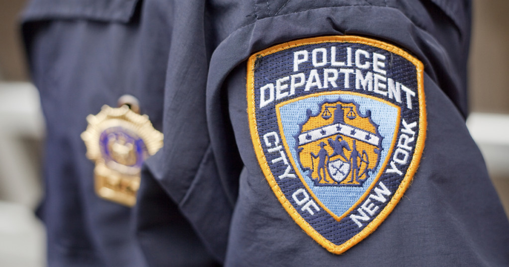 NY Police Being Targeted by Their Colleagues for Refusing to Profile Minorities