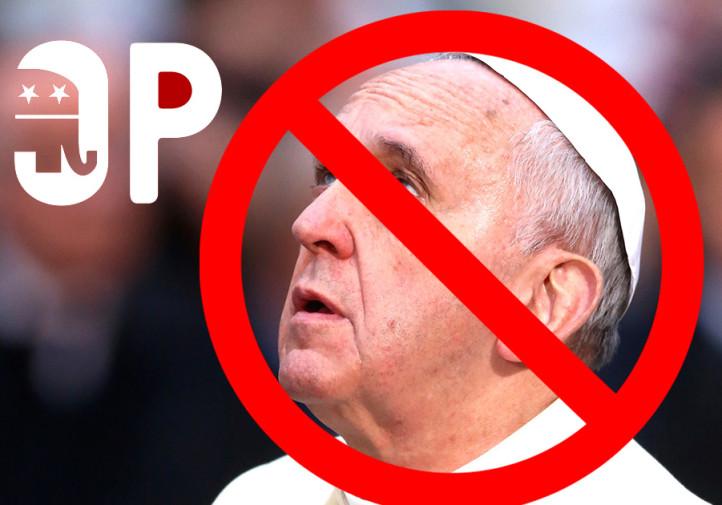 GOP-Francis