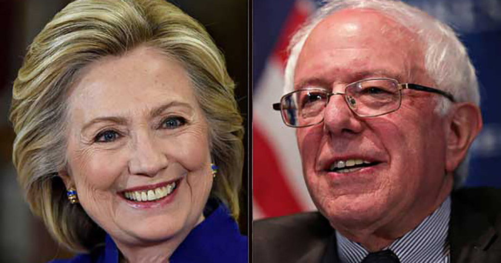 YouTube Video Exposes True Differences between HRC and Bernie on Key Issues: Very Compelling