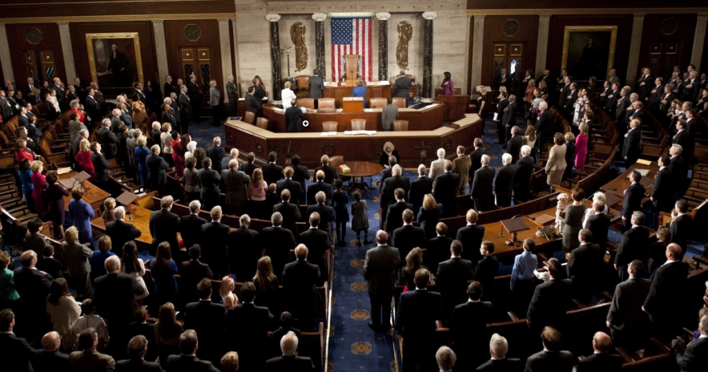 Iran Nuke Deal Passes the Senate: The House of Insane Toddlers is Next