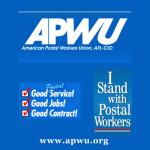 American Postal Worker Union
