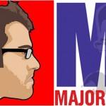 Majority Report Banner