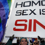 RS homosexuality