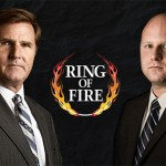Ring of Fire Banner