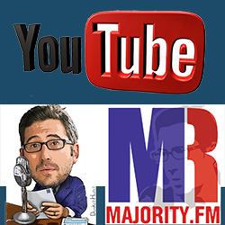 Sam Seder Majority Report
