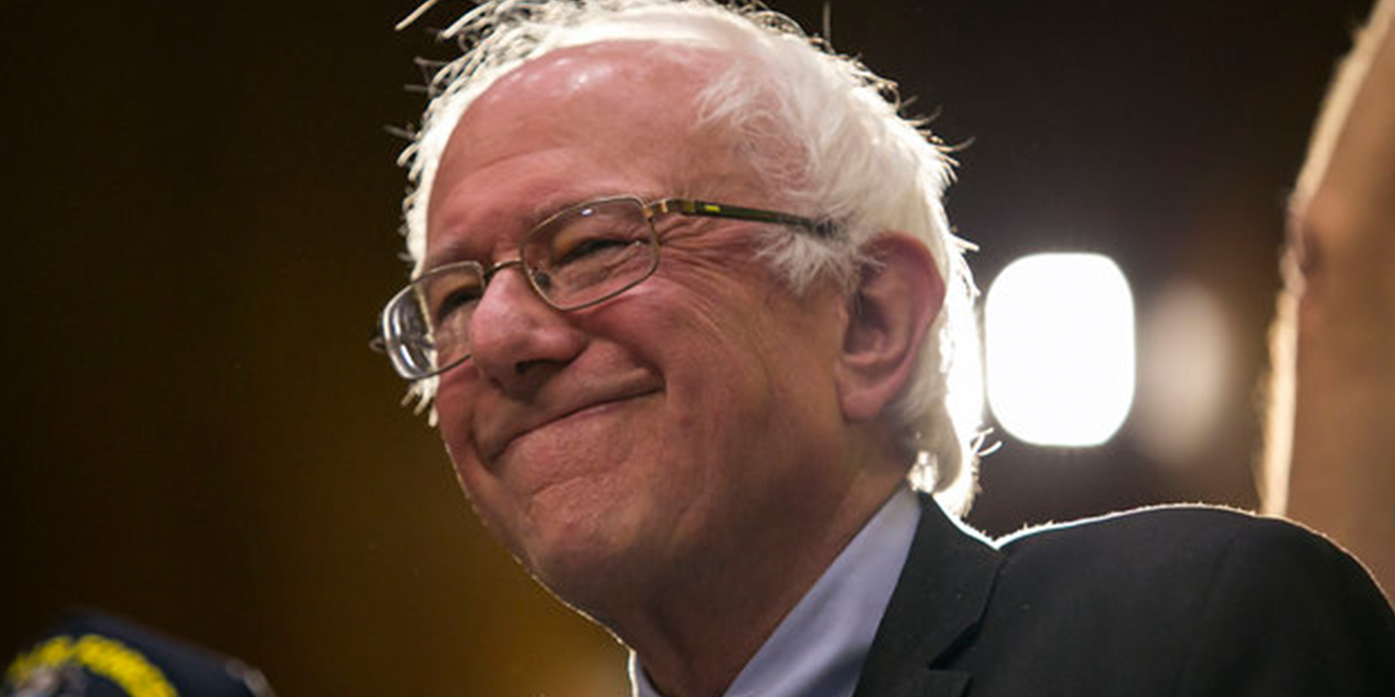 Bernie Nabs Two More Major Endorsements – Thom Hartmann's Big Picture
