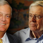 Koch Brothers Running Scared: Behind the Scenes, Koch Empire Crumbling