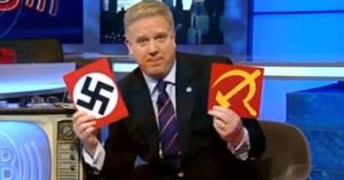 Glenn Beck On Social Justice >> Glenn Beck: 'SCREW GLOBAL WARMING' and Also Obama and Everything Else - Sam Seder's Majority ...