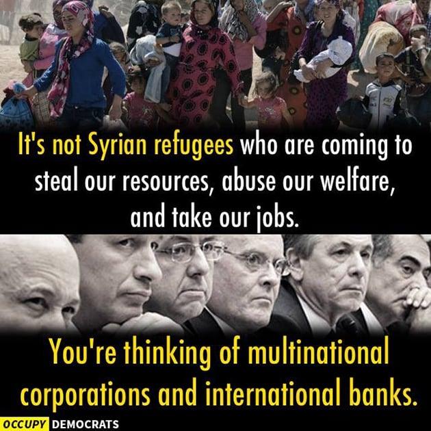 Multinational Corp