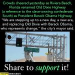 Obama Blvd