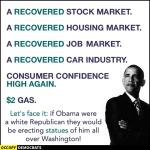 Obama Success