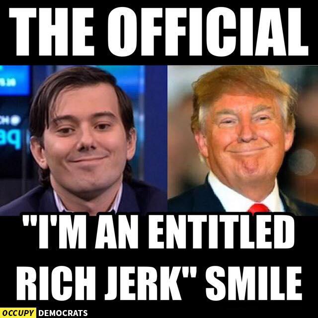 Official Smile of Jerk