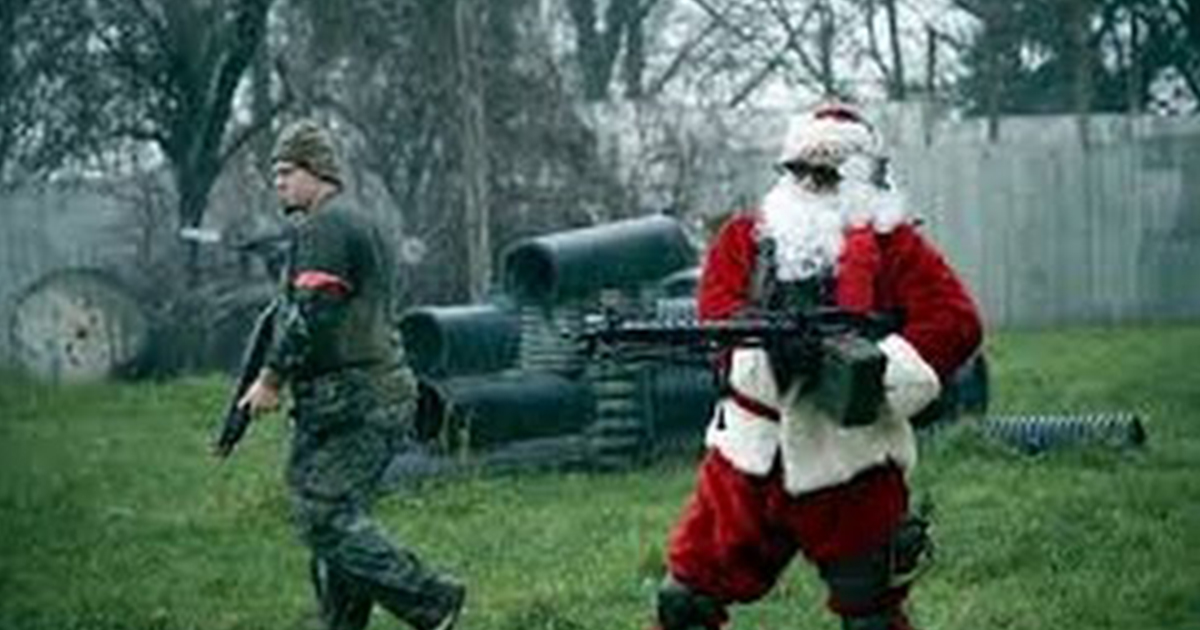 War on Christmas Update: Congressional Resolution Phase - Sam ...
