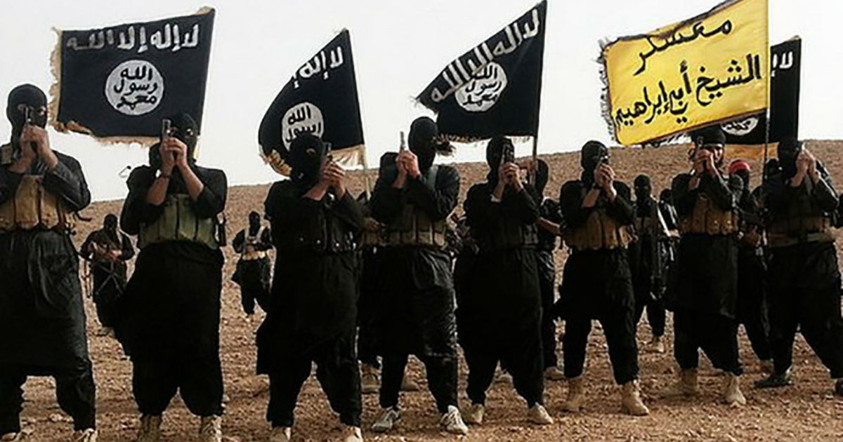 Image result for radical islamic terrorism