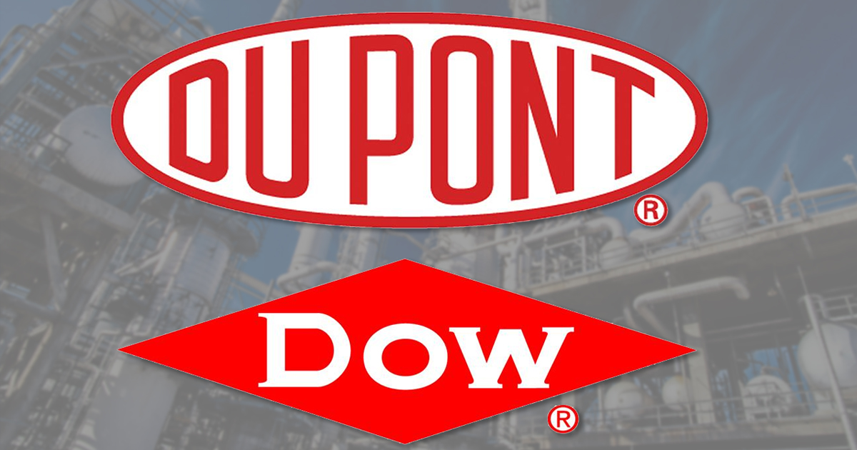 Dow/DuPont Merger: Bad for People, Bad for the Planet