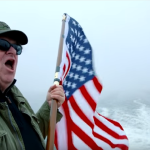 "The Real October Surprise: Michael Moore Drops Trump Documentary ""Trumpland"" Three Weeks Before Election"
